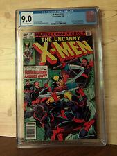 X-Men #133 (May 1980, Marvel) CGC 9.0 Hellfire Club appearance Newstand Edition