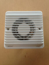 Pullcord White Extractor Fans