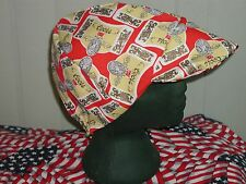 Vintage Coors:: Red's American Made Welding, Biker Hat $ 8.00 Limited Time