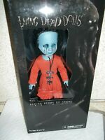 LDD living dead dolls - RESURRECTION VIII - ALISON CRUX (New In Box)
