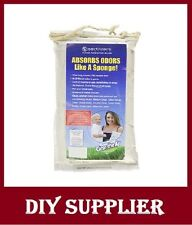 Earth Care Odour Remover Bag - 1 Packs Rat Mice Contrac Ditrac