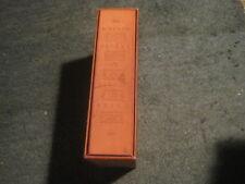 L'ECRIN SECRET DU BIBLIOPHILE/ 5 volumes en boite/Cercle du Livre Précieux