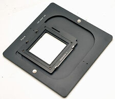Photograph Camera accessory Rotate adapter Hasselblad V back For Linhof 4x5