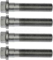 Wheel Hub Bolt Front Dorman 917-508
