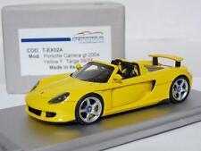 Tecnomodel T-EX02A 1/43 2004 Porsche Carrera GT Targa Resin Handmade Model Car
