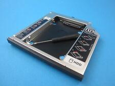 UltraBay 2.HDD SATA Adapter für IBM Thinkpad T420 T510 T520 W510 W520 R400 R500