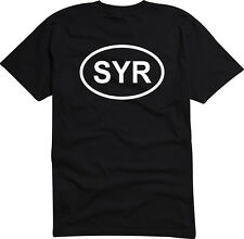 T- Shirt Damen oder Herren S-XXL - DE-2673 - Syrien SYR
