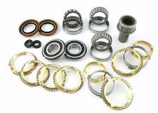 Mitsubishi Eclipse F5MC1 5 Spd FWD Transmission Bearing Kit 95-99 W/Synchros