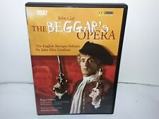 The Beggars Opera (DVD, Region 1 USA/Canada, Booklet Daltrey, Hoskins) Very Good