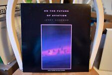 Jerry Goodman On the Future of Aviation Vinyl Record