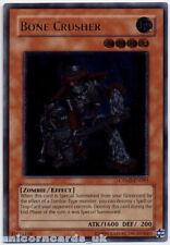 CRMS-EN083 Bone Crusher Ultimate Rare UNL Edition Mint YuGiOh Card