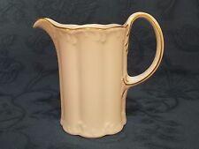 Rosenthal Classic Rose Collection Gold Trim 10 cm Milk Jug / Creamer (E)