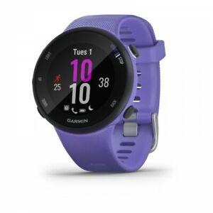 Garmin Forerunner 45S GPS Running Watch Iris 39mm Case Size 010-02156-01