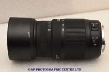 Canon fit Sigma OS AF 70-300mm Image Stabalised IS EF