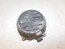 kawasaki KZ650 KZ650H KZ750 stator generator alternator flywheel cover 1982 1981