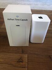 Apple Airport Time Capsule 2TB, External (ME177AMA) Hard Drive