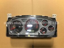 MITSUBISHI EVO EVOLUTION LANCER 7 8 9 RALLIART SPEEDO CLOCKS GAUGE INTERIOR JDM