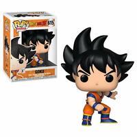 Funko POP! Animation: Dragon Ball Z - Goku #615 Vinyl Figure