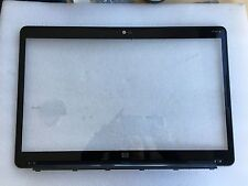 HP HDX16 Series X16 LCD Front Display Bezel W Protective Plastic 35UT6LBTP00