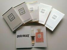 CHANEL COCO MADEMOISELLE INTENSE Eau de Parfum set of 6 X 1,5 ml each New