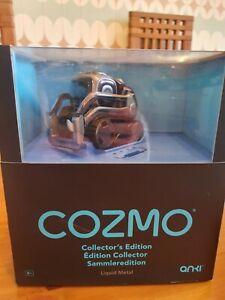 Anki Cozmo Collector�s Edition Robot � Black