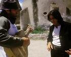 Antonio Banderas & Robert Rodriguez [1039680] 8x10 foto o POSTER