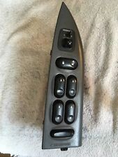 02 - 04 FORD F150 XLT KIN RANCH CREW CAB 4D 5.4L V8 MASTER POWER WINDOW SWITCH