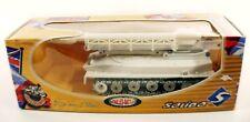 1/50 Solido militaire Vintage / VAB 6x6 couleur Sable ref 6243