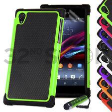 Fundas Para Sony Xperia Z3 para teléfonos móviles y PDAs Sony