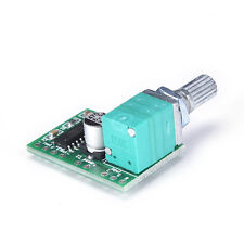 Mini 5V PAFC403 Audio Power Amplifier Module Board 2 Channel With Volume FC
