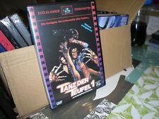 Tanz der Teufel 1 DVD