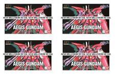 GUNDAM SEED--HG 1/144 SCALE AEGIS GUNDAM