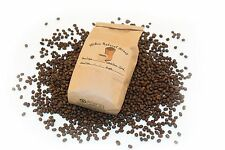 Tanzania Peaberry Fresh Small Batch Home Roasted Coffee Beans! 1/2 lb. bag.