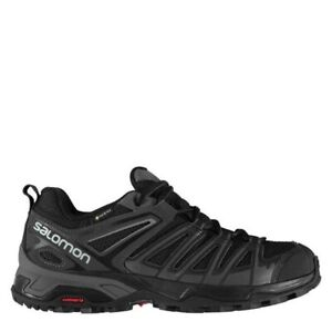 Salomon X Ultra 3 Prime GTX 410513 Men's Walking Trainers Brand New
