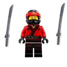 LEGO NINJAGO - Kai (Separado) de 70615: Fuego Mech