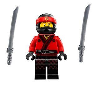 LEGO Ninjago - Kai from 70615: Fire Mech