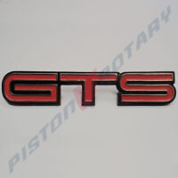 GTS Front Guards & Boot Badge , New for HQ Monaro Holden V8 GM 308 253 350 HJ