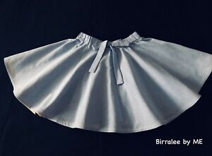 Fabulous Full Circle Skirt Handmade by Birralee by ME. Size 4