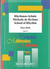 Marc Reift : Rhythmus - Schule