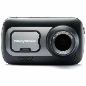 NEW Nextbase 522GW Dash Cam 245606