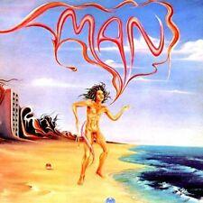 Man Same (1998) [CD]