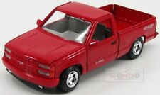 Chevrolet 1500 454Ss Pick-Up 1992 Red MotorMax 1:24 MTM73203R