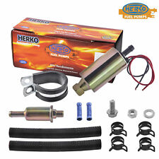 Herko Universal Fuel Pump K9180 Gasoline, Diesel, Marine, Stationary