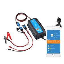 Blue Smart IP 65 12/10 12 Volt Batterieladegerät