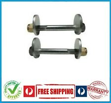 FORD FALCON XW XY 69-72 FRONT CAMBER PIN/BOLTS - 13MM