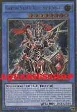 Yu-Gi-Oh Scudo del Super Soldato DOCS-IT071 Ultimate ITA Super Soldier Shield
