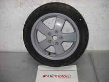 CERCHIO RUOTA 12 X 3,00 SENZA PNEUMATICO original for PIAGGIO VESPA 125 GTS 2005