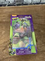 Teenage Mutant Ninja Turtles Nickelodeon Pinball Game Hand Held