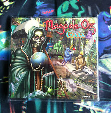 Mago De Oz - GAIA 1 DIGIBOOK CD + DVD + BOOK + FLYER 2.017 PEQENIASANDRIITA