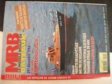 **au Modèle réduit bateau n°397 Plan Antarès de Bénéteau / SNS 198 /